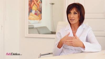 MULTIESTÉTICA. Dra. AURORA REIG. (Vídeo corporativo)