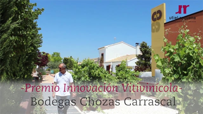 PREMIOS DI-VINO. D.O. UTIEL REQUENA. (Vídeo evento)