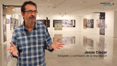 ESTUDIOS DE ARTE. (Vídeo Exposición)