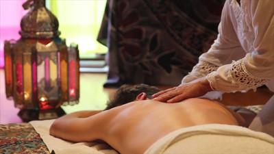 MAYA. Centro de masajes. (Vídeo promocional)