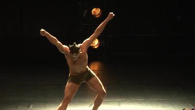 ODEIM. (Vídeo danza)