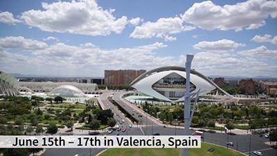 MoveOn Conference Valencia. (Vídeo de evento)