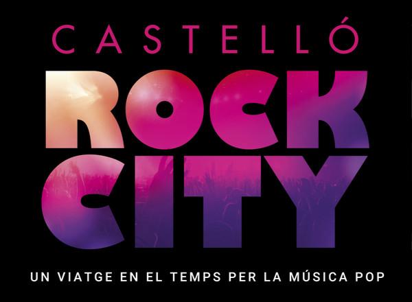 CASTELLÓ ROCK CITY. (Largometraje Documental)